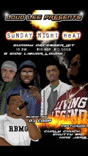 Sunday Night Heat