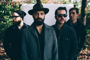Drew Holcomb and the Neighbors (at The Ford Center)