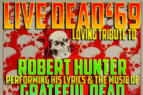 Live Dead '69 performs Grateful Dead at Woodstock 50th Anniversary
