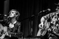 Jason Eady & Courtney Patton