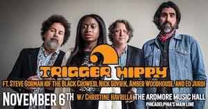 Trigger Hippy ft. Steve Gorman, Nick Govrik, Amber Woodhouse, and Ed Jurdi