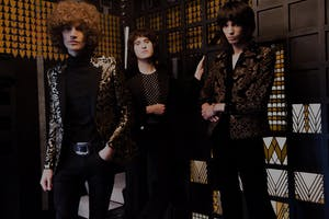 Temples (NEW DATE)