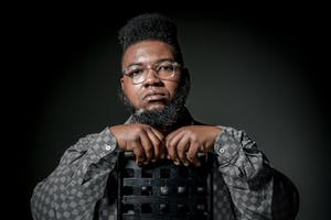 The Vibe Sessions with Dezron Douglas