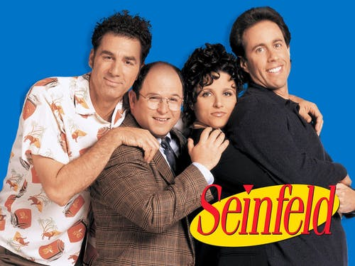 Seinfeld Trivia @ Mohawk