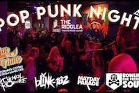 POP PUNK NIGHT  w / Van Full of Nuns