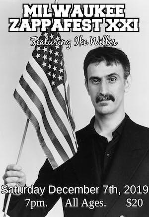 Zappa Fest