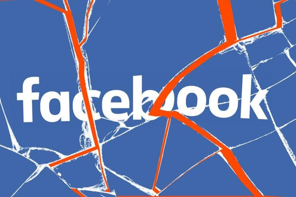 Breaking up Facebook with Facebook co-Founder Chris Hughes