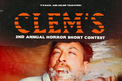 Clem's 2nd Annual Horror Short Contest