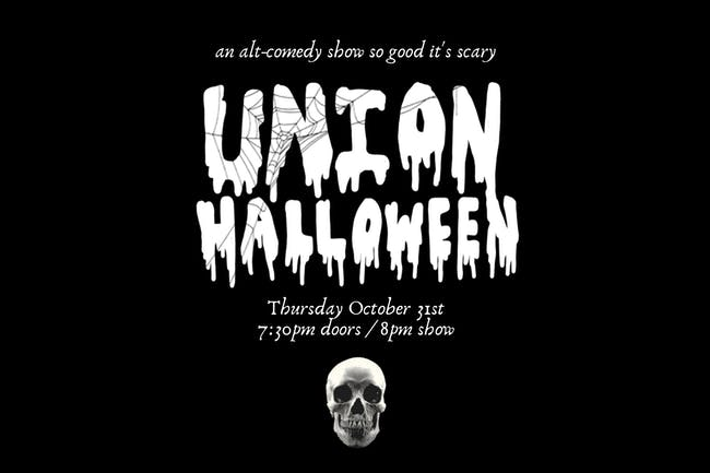 Union Halloween
