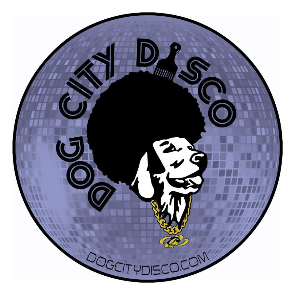 Dog City Disco / Giant Walking Robots / JayQuist / Fresh Fruit
