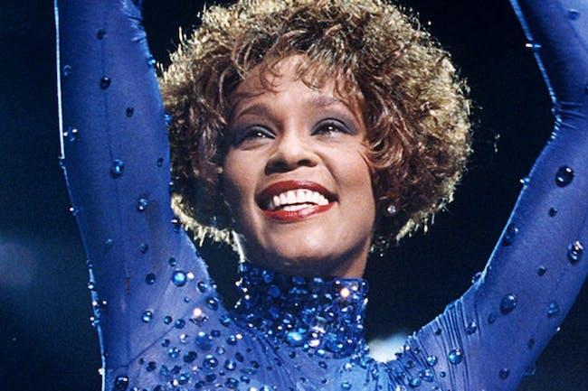 Blackberry Jam | Whitney Houston Tribute
