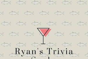 Ryan's Trivia Sucks : Tuesday Trivia & Tacos