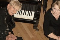 Christmas with Friends: Lori Dokken and Judi Vinar