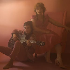SHOVELS & ROPE with Indianola *CANCELED*
