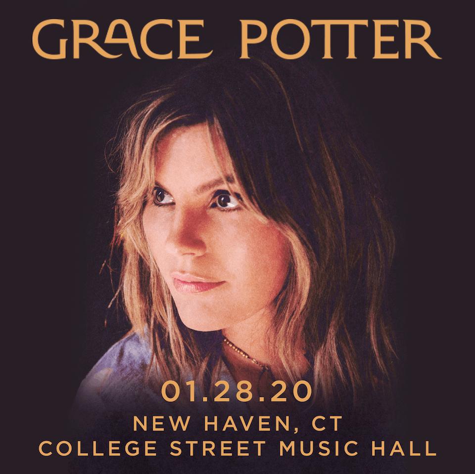 Grace Potter