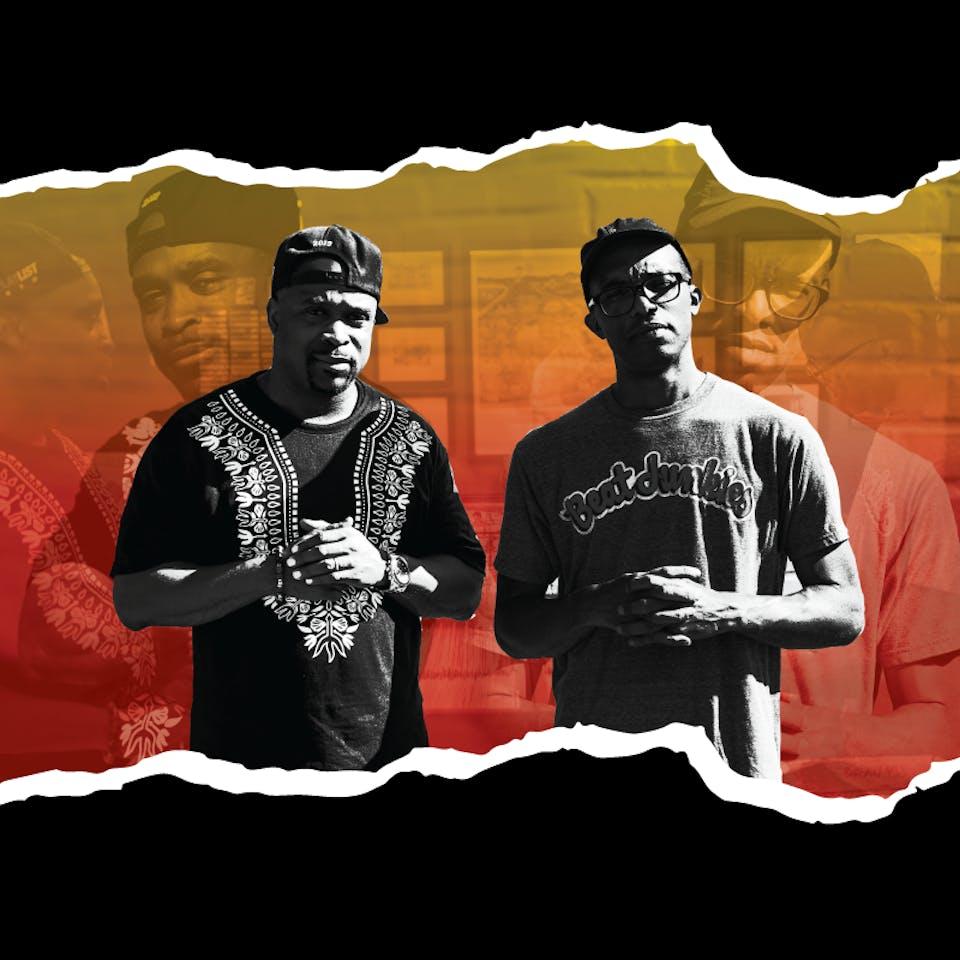 FLAVORS: Best of 90's Hip Hop & RnB