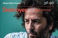Destroyer • Eleanor Friedberger