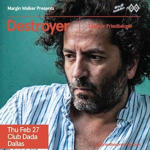 Destroyer • Eleanor Friedberger