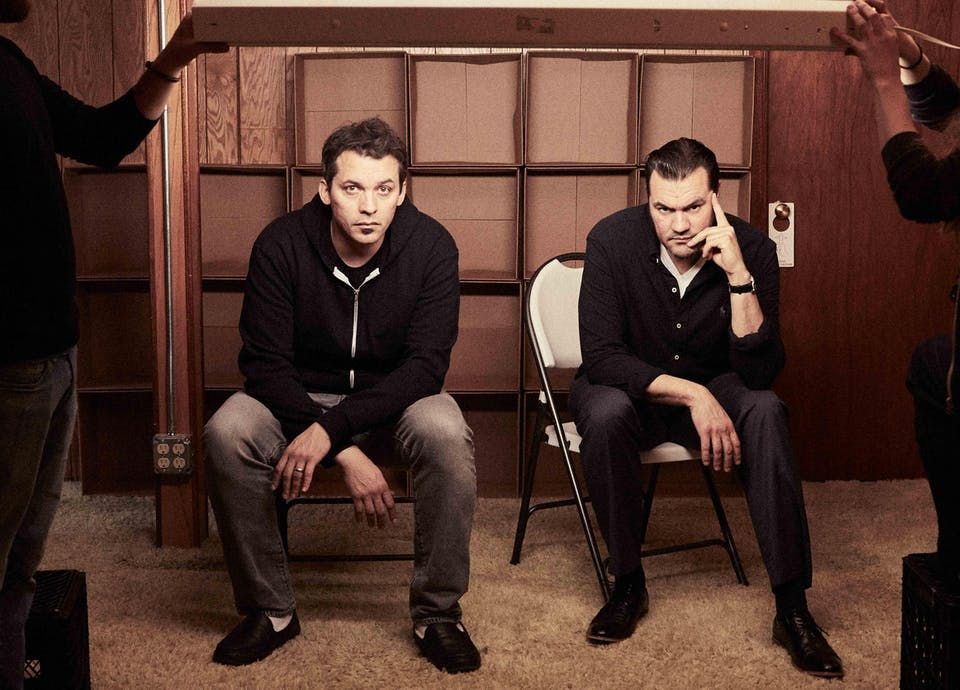 Atmosphere: The Wherever Tour