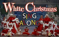 WHITE CHRISTMAS SIng-Along