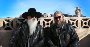 Mojave Lords w/ DiNOLA + PINK SLIP