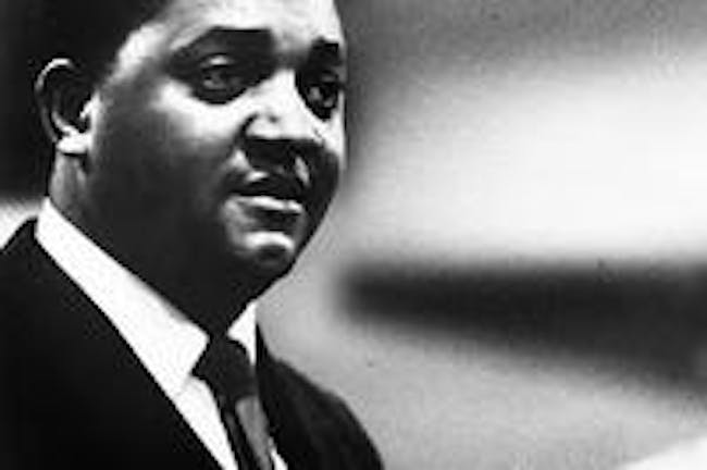 Blues & the Abstract Truth - Oliver Nelson Jr plays Oliver Nelson