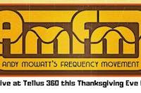 AMFM: Thanksgiving Eve Bash