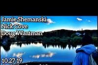 Jamie Shemanski / Nick Cove / Doug Wartman
