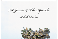 St.James & The Apostles / Brother JT / 7@7