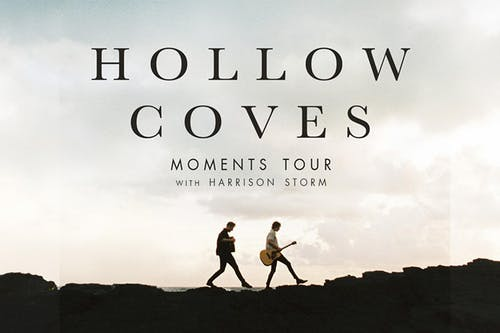Hollow Coves / Harrison Storm