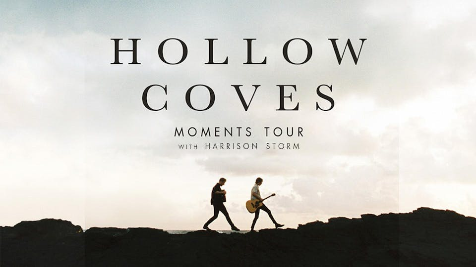 Hollow Coves / Harrison Storm