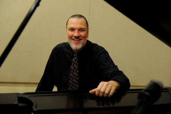 """History of the Piano"" with Jon Weber"