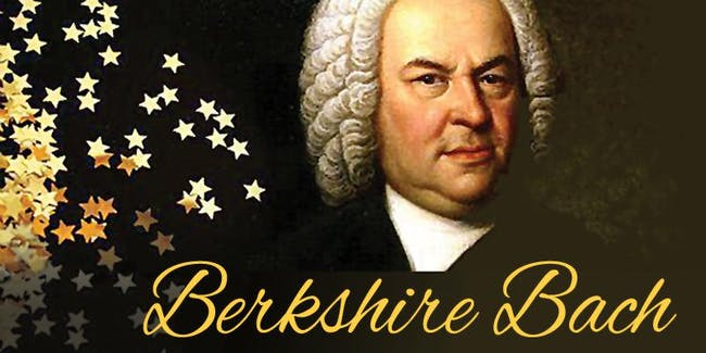 Bach at New Year's - The Six Brandenburgs