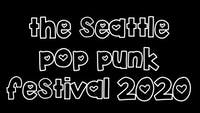 Seattle Pop Punk Fest 2020 - 2 day pass