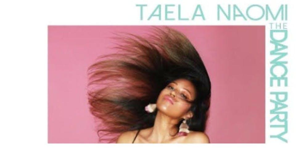 #THEDANCEPARTYNYC ft. DJ Taela Naomi, Wake Island DJ Set