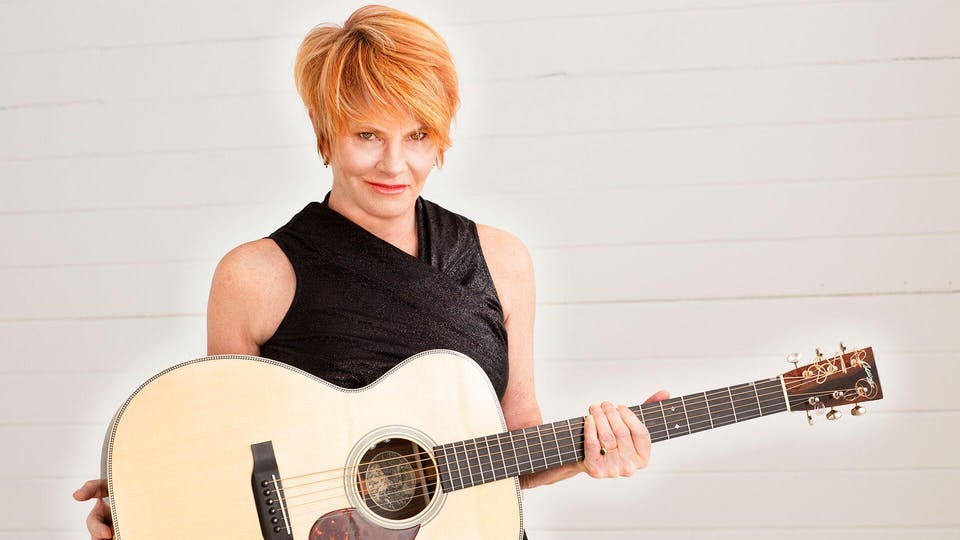 Shawn Colvin: Steady On 30th Anniversary Tour w/special guest Daphne Willis