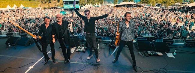Wishbone Ash - 50th Anniversary Tour!