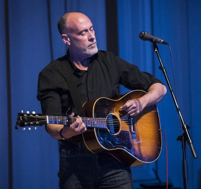Marc Cohn - New Date