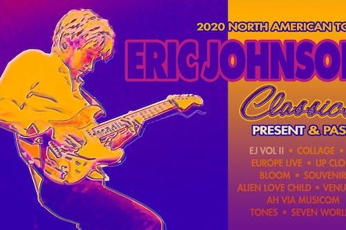 Eric Johnson