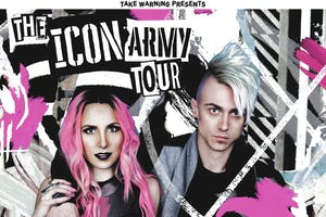 Icon For Hire with Amy Guess at Lola's Room (new date and venue!)