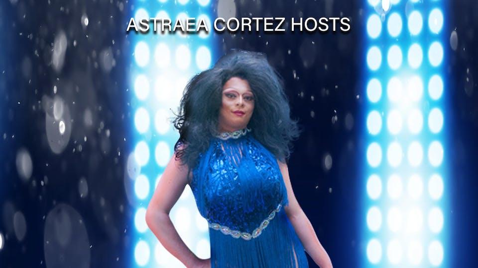 Bombshell Brunch  (Drag Show Brunch) w/ Astraea Cortez