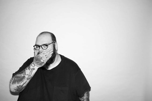 John Moreland with S.G. Goodman