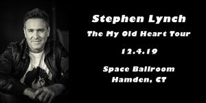 Stephen Lynch: The My Old Heart Tour