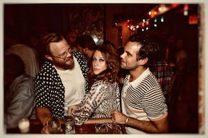 The Lone Bellow: Half Moon Light Tour with Early James