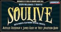 Soulive ft. Natalie Cressman & James Casey (Trey Anastasio Band)