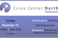 Crisis Center North Fundraiser