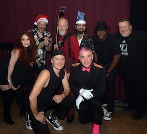 Beru Revue Holiday Show