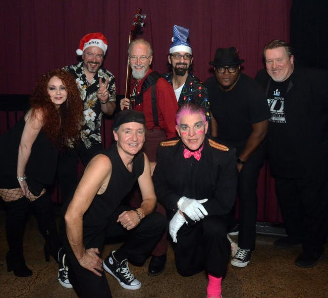 Beru Revue Holiday Show