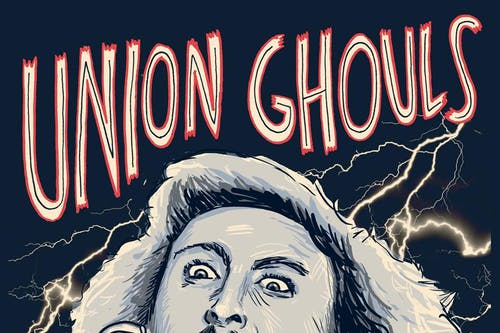 Union Ghouls!