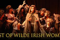 Best of Rosemary Caine and Wilde Irish Women